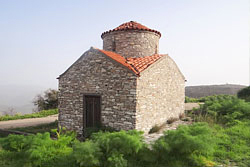 Archangel Michael Chapel